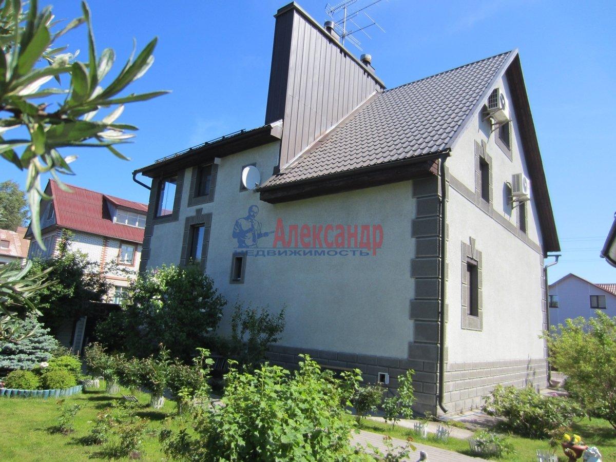 Жилой дом (332м2) на продажу — фото 2 из 8