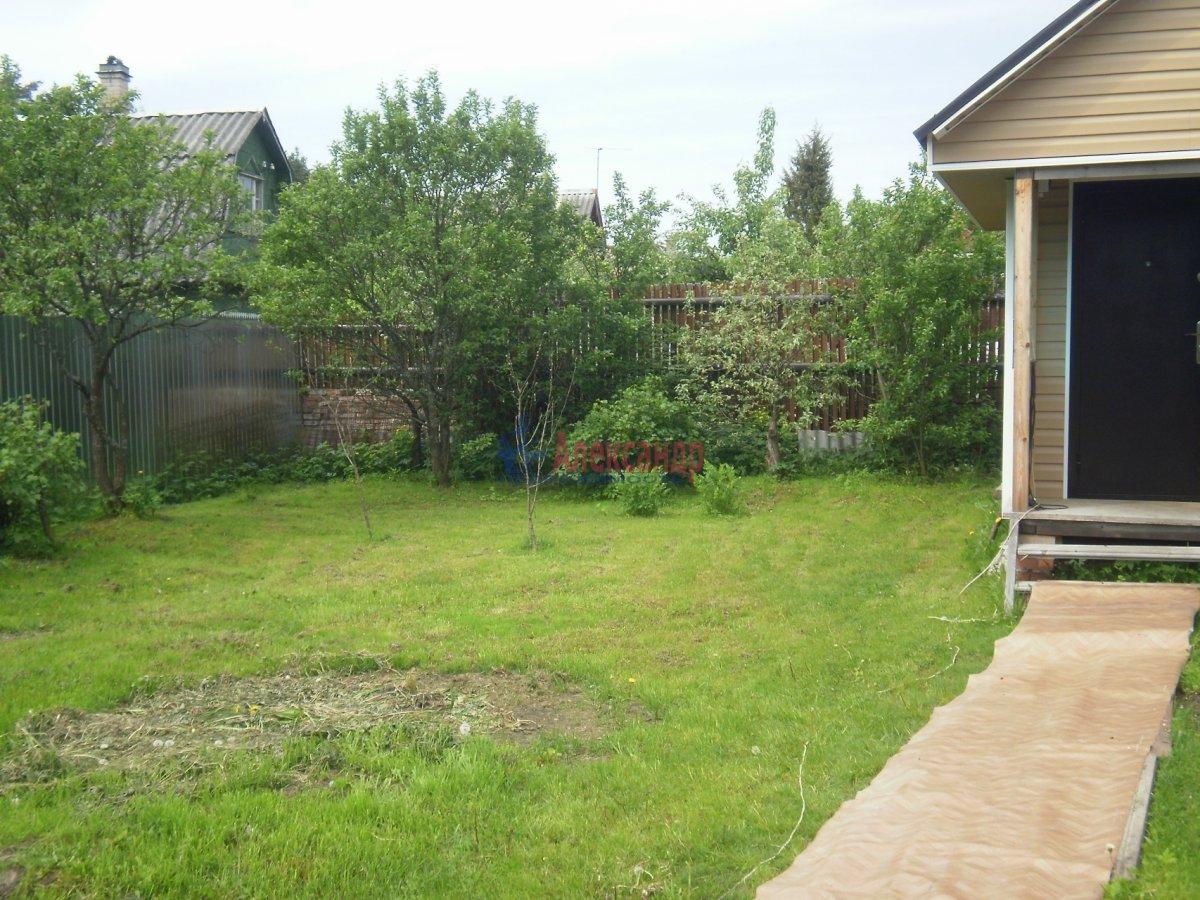 Дачный дом (40м2) на продажу — фото 3 из 4