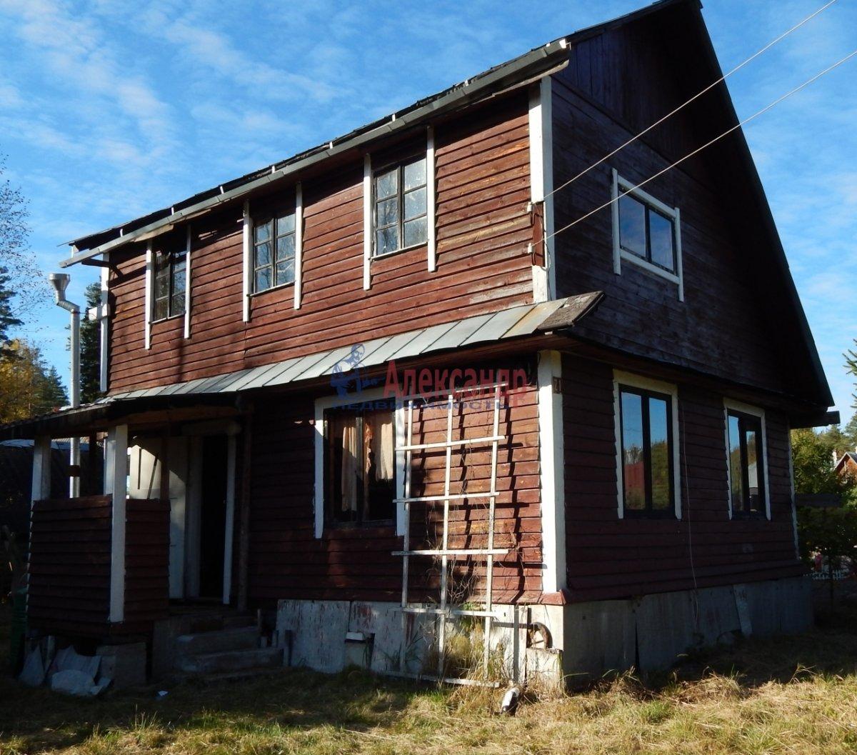 Дачный дом (60м2) на продажу — фото 1 из 8