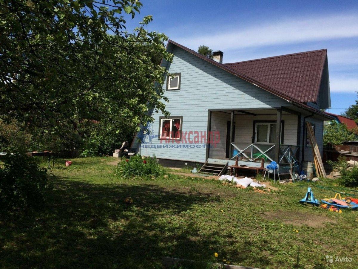 Дачный дом (130м2) на продажу — фото 4 из 8