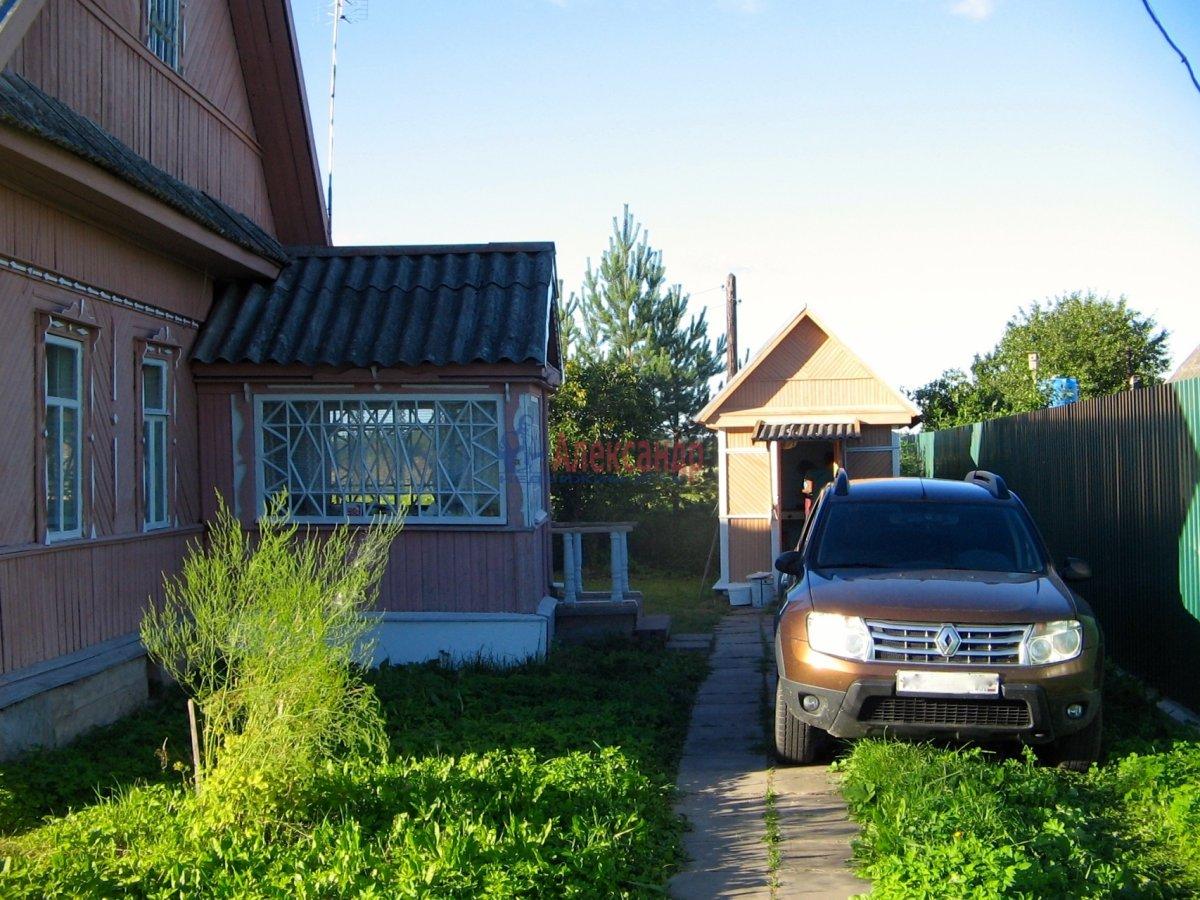 Жилой дом (81м2) на продажу — фото 7 из 15