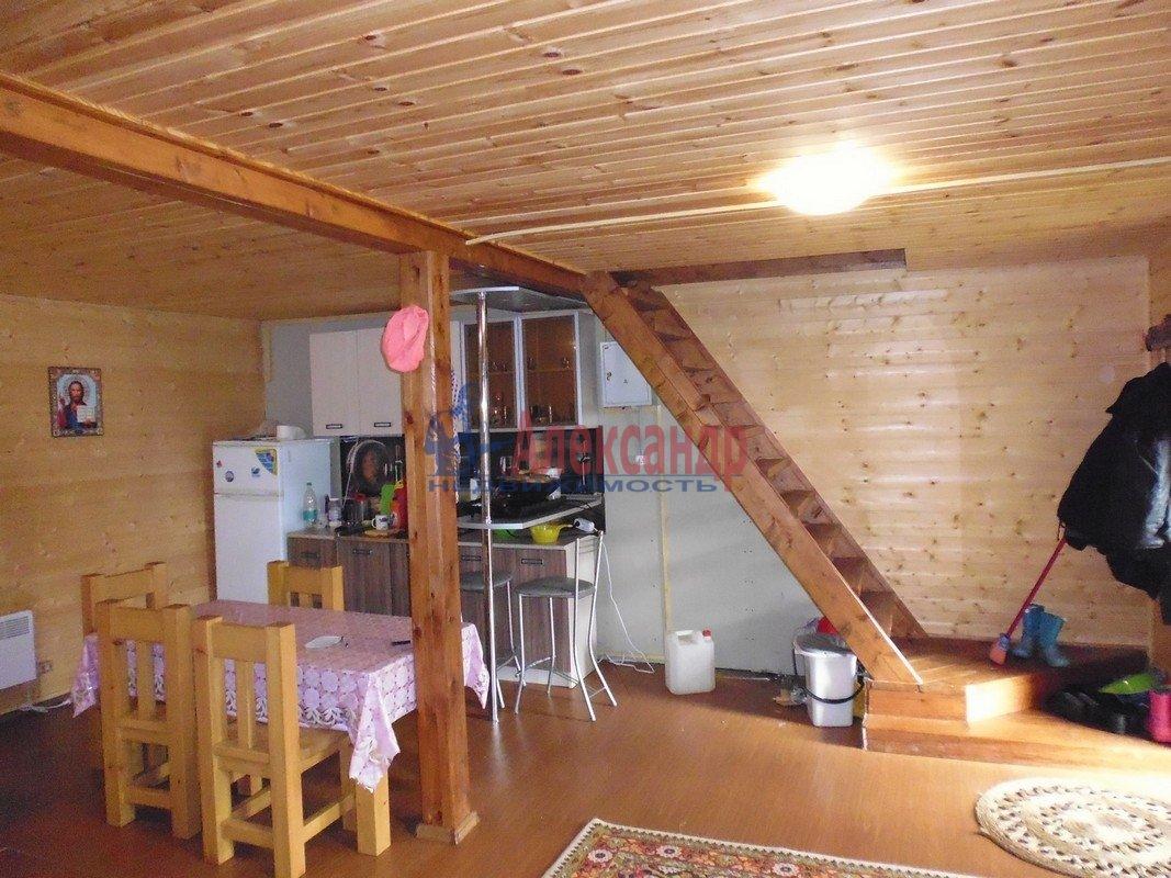 Жилой дом (49м2) на продажу — фото 5 из 9