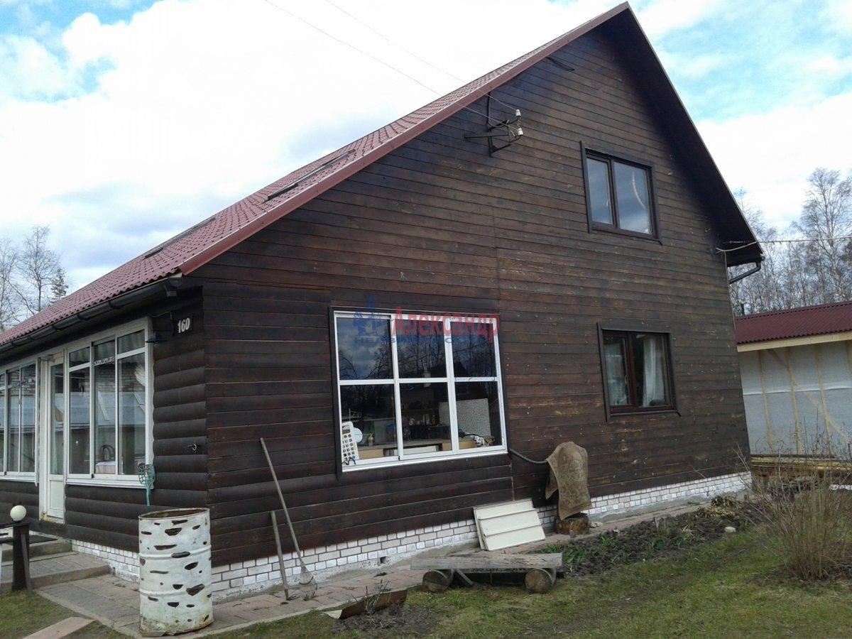 Жилой дом (190м2) на продажу — фото 34 из 34