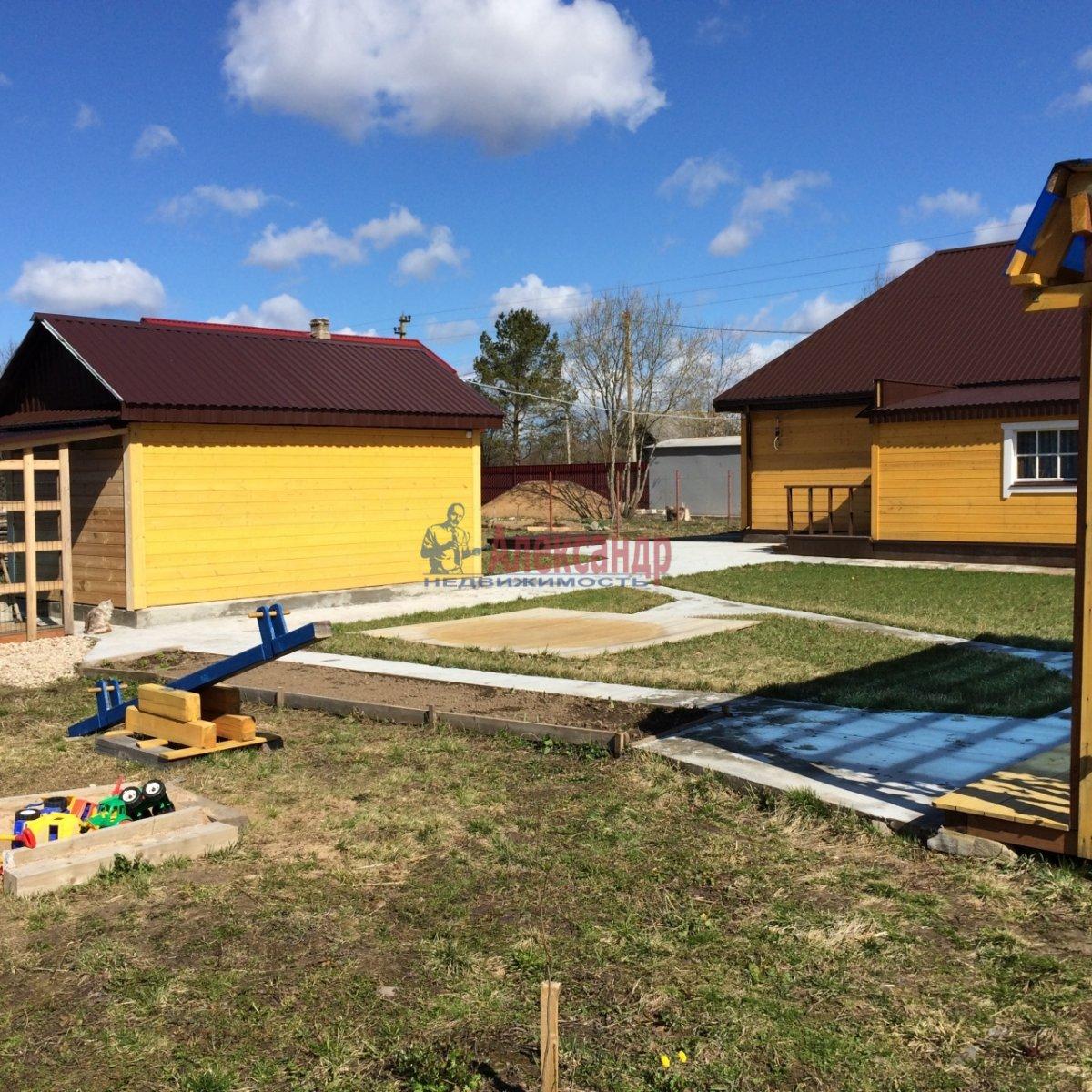 Жилой дом (80м2) на продажу — фото 5 из 19