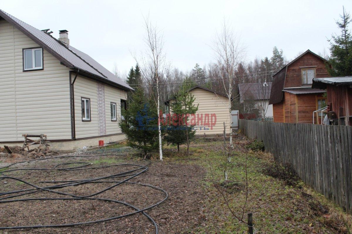 Жилой дом (0м2) на продажу — фото 9 из 14