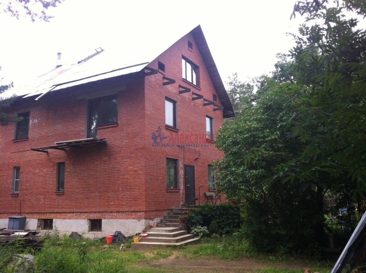 Жилой дом (355м2) на продажу — фото 1 из 22