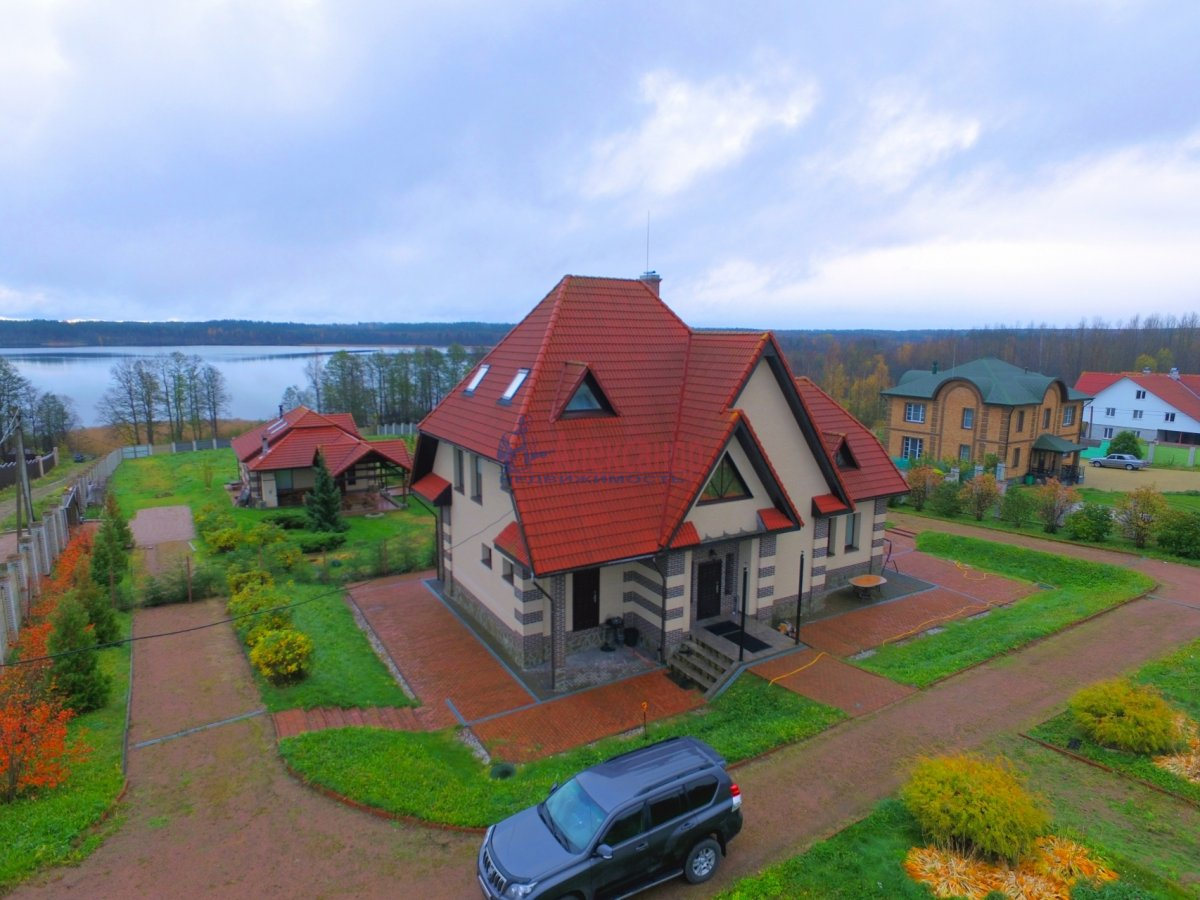 Жилой дом (320м2) на продажу — фото 11 из 21