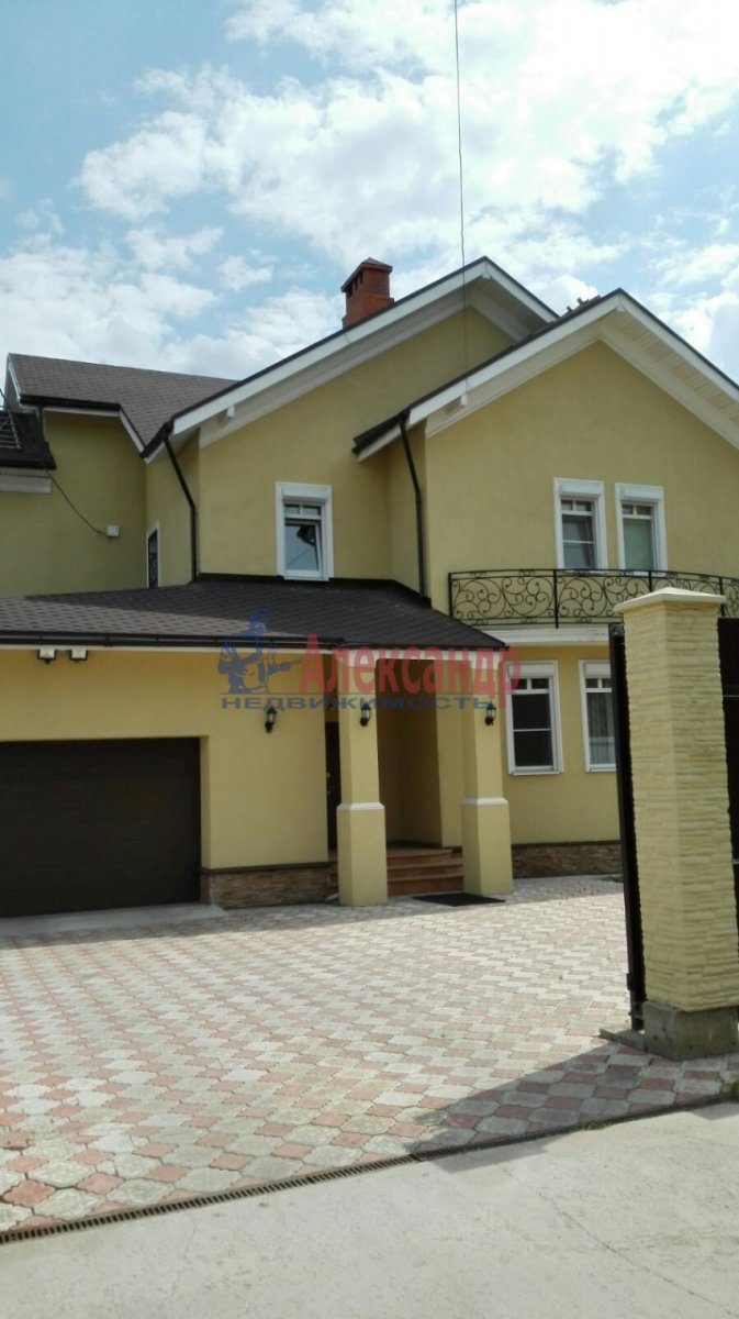 Жилой дом (0м2) на продажу — фото 1 из 18