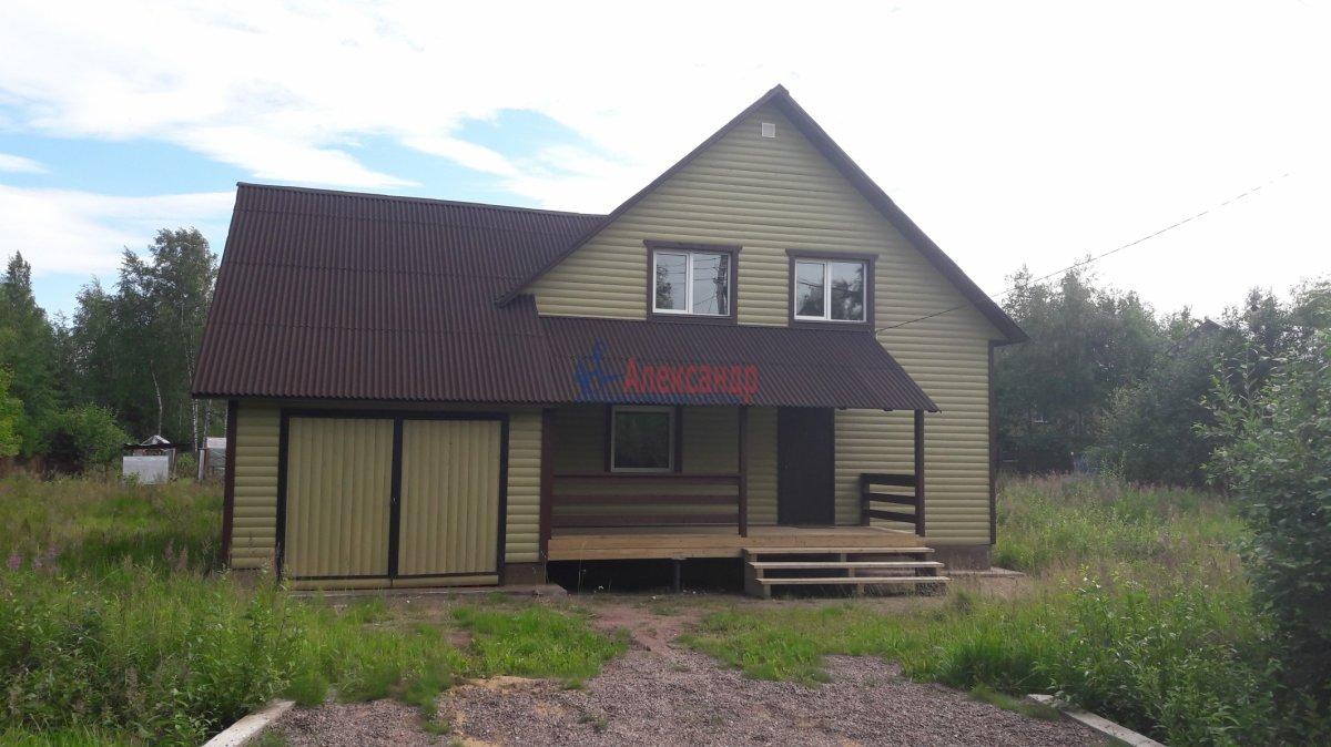 Садовый дом (165м2) на продажу — фото 45 из 47