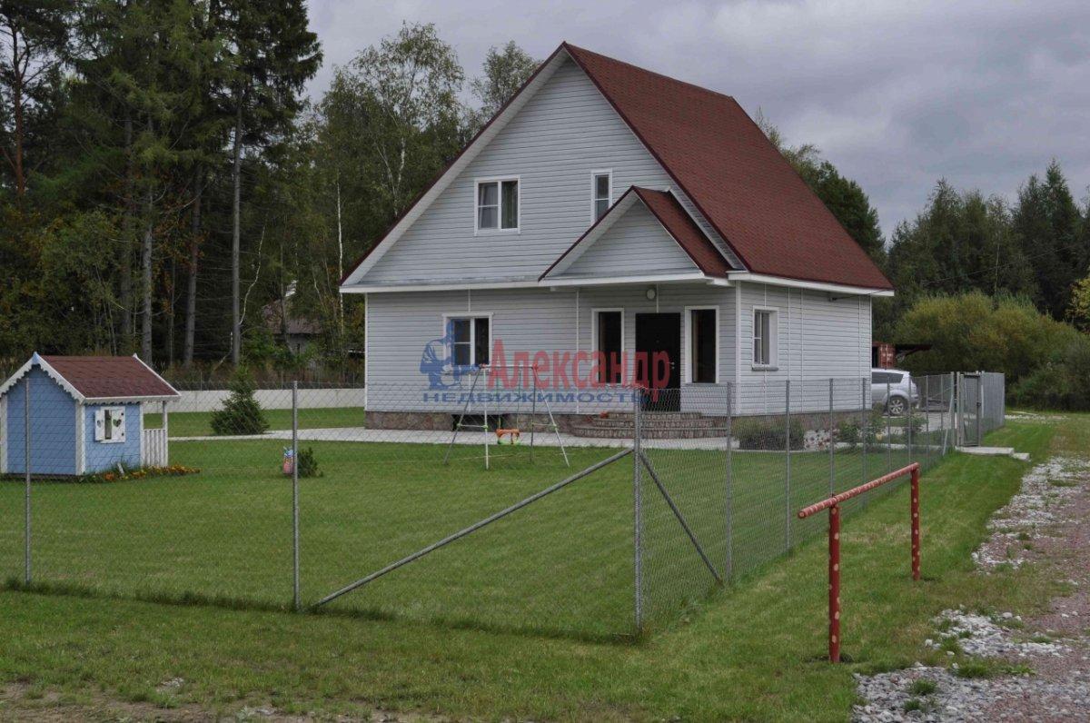 Жилой дом (102м2) на продажу — фото 1 из 7