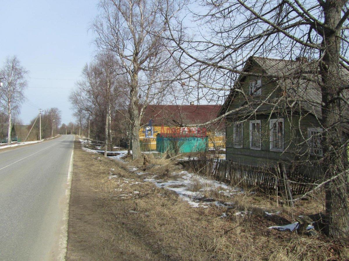 Жилой дом (50м2) на продажу — фото 7 из 7