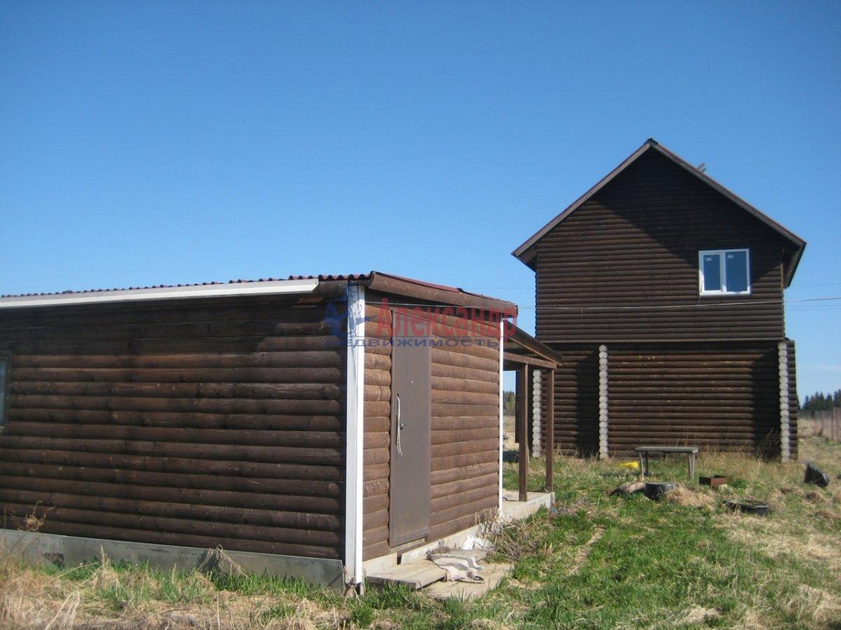 Жилой дом (72м2) на продажу — фото 1 из 9