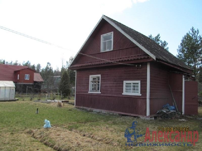 Дачный дом (45м2) на продажу — фото 4 из 6