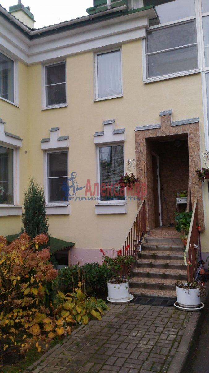 Таун-хаус (200м2) на продажу — фото 2 из 2