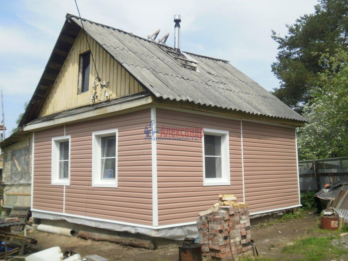 Дачный дом (40м2) на продажу — фото 1 из 4