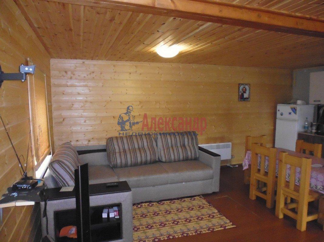 Жилой дом (49м2) на продажу — фото 6 из 9