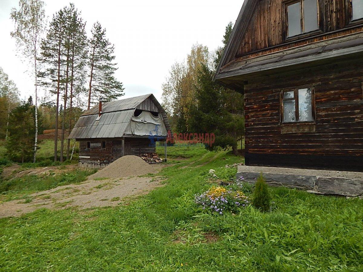 Жилой дом (94м2) на продажу — фото 2 из 45