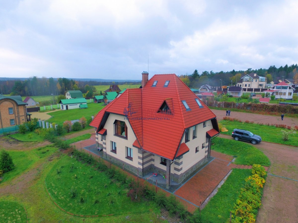 Жилой дом (320м2) на продажу — фото 12 из 21