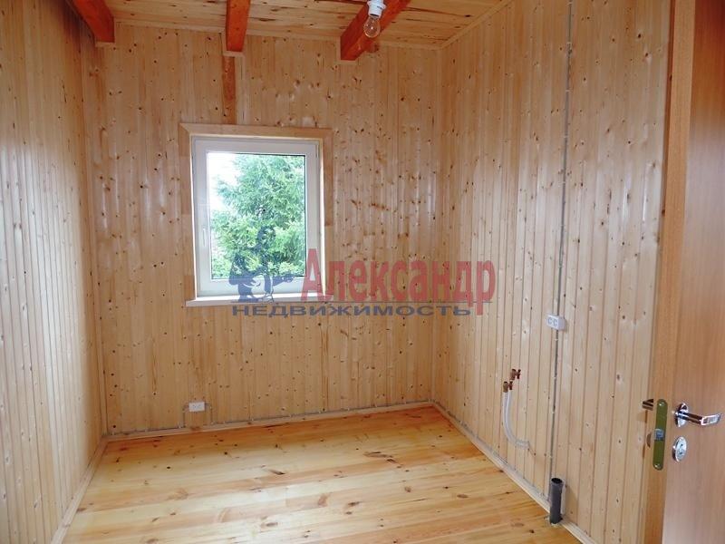 Дачный дом (120м2) на продажу — фото 4 из 4