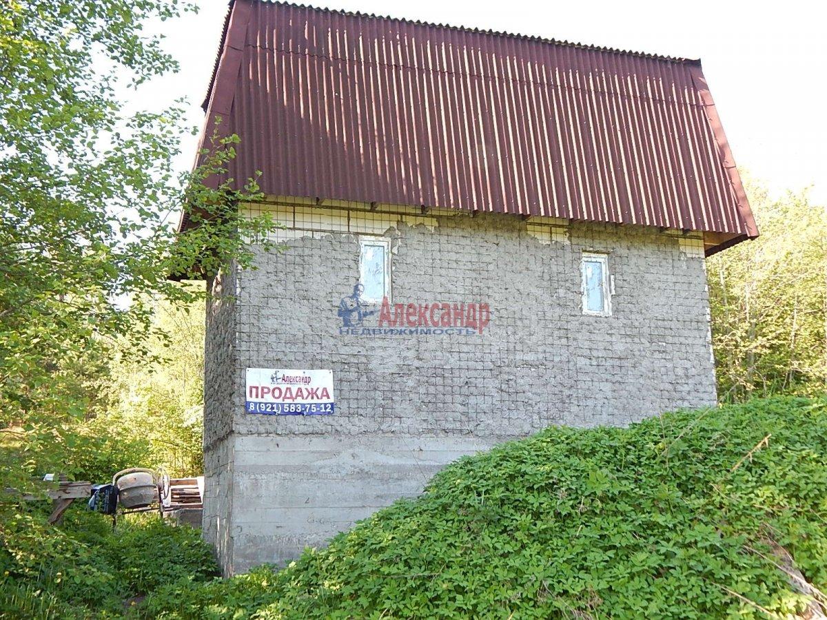Жилой дом (37м2) на продажу — фото 17 из 17