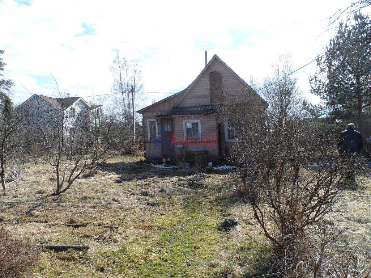 Дачный дом (33м2) на продажу — фото 5 из 11
