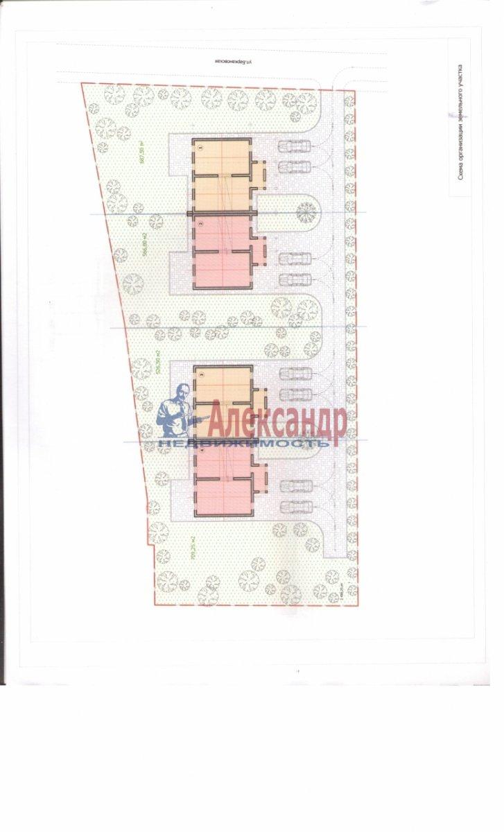 Таун-хаус (160м2) на продажу — фото 4 из 6