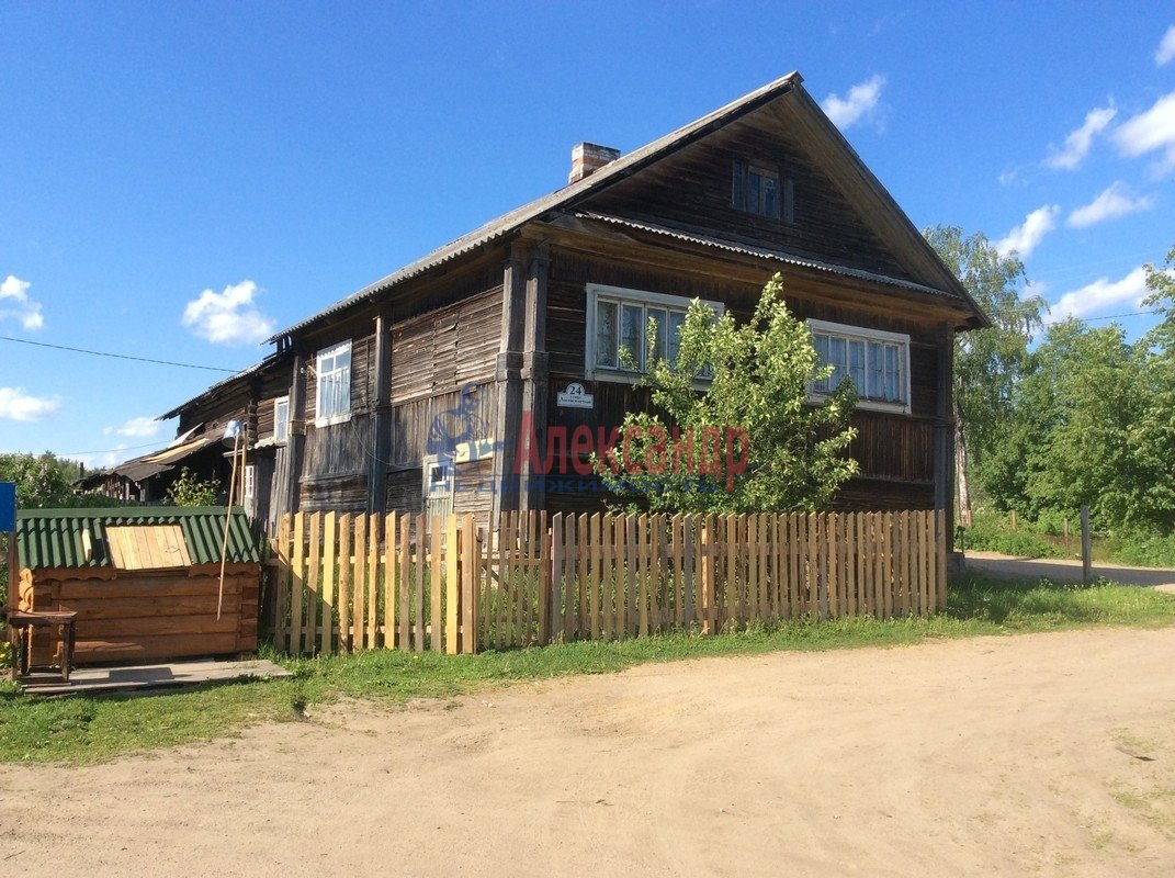 Жилой дом (65м2) на продажу — фото 1 из 18