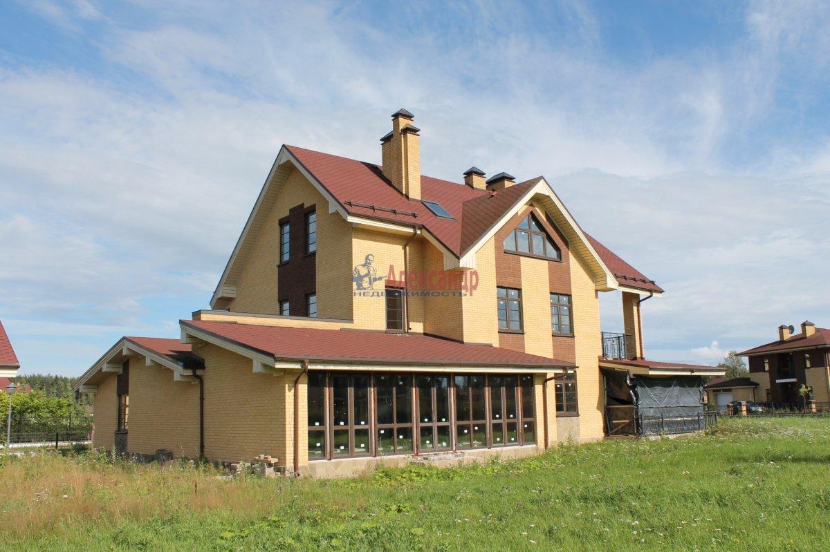 Жилой дом (318м2) на продажу — фото 4 из 17