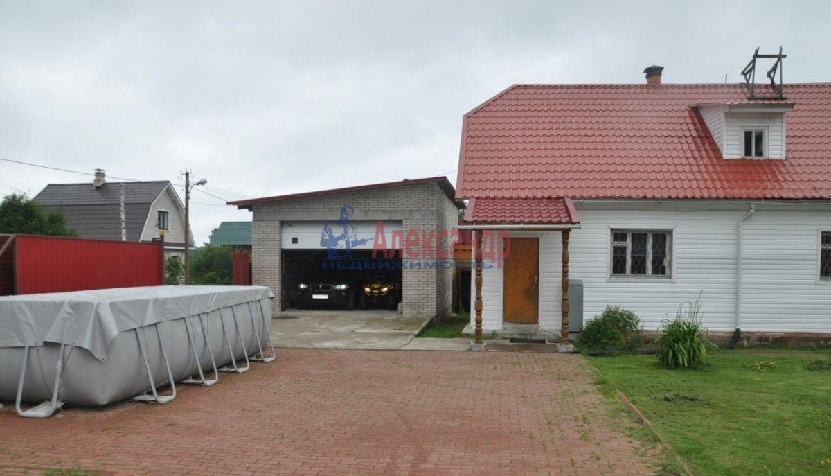Жилой дом (190м2) на продажу — фото 5 из 7