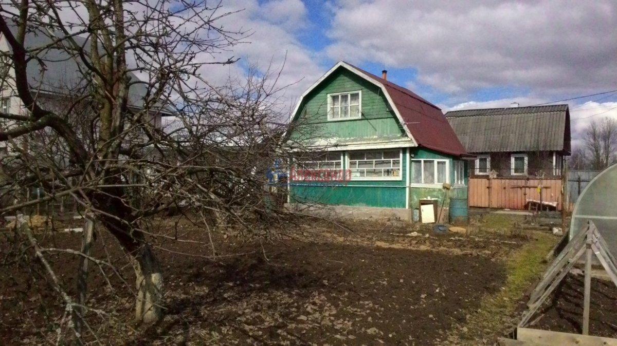 Дачный дом (40м2) на продажу — фото 1 из 3