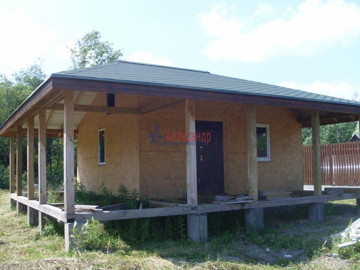 Жилой дом (30м2) на продажу — фото 2 из 7