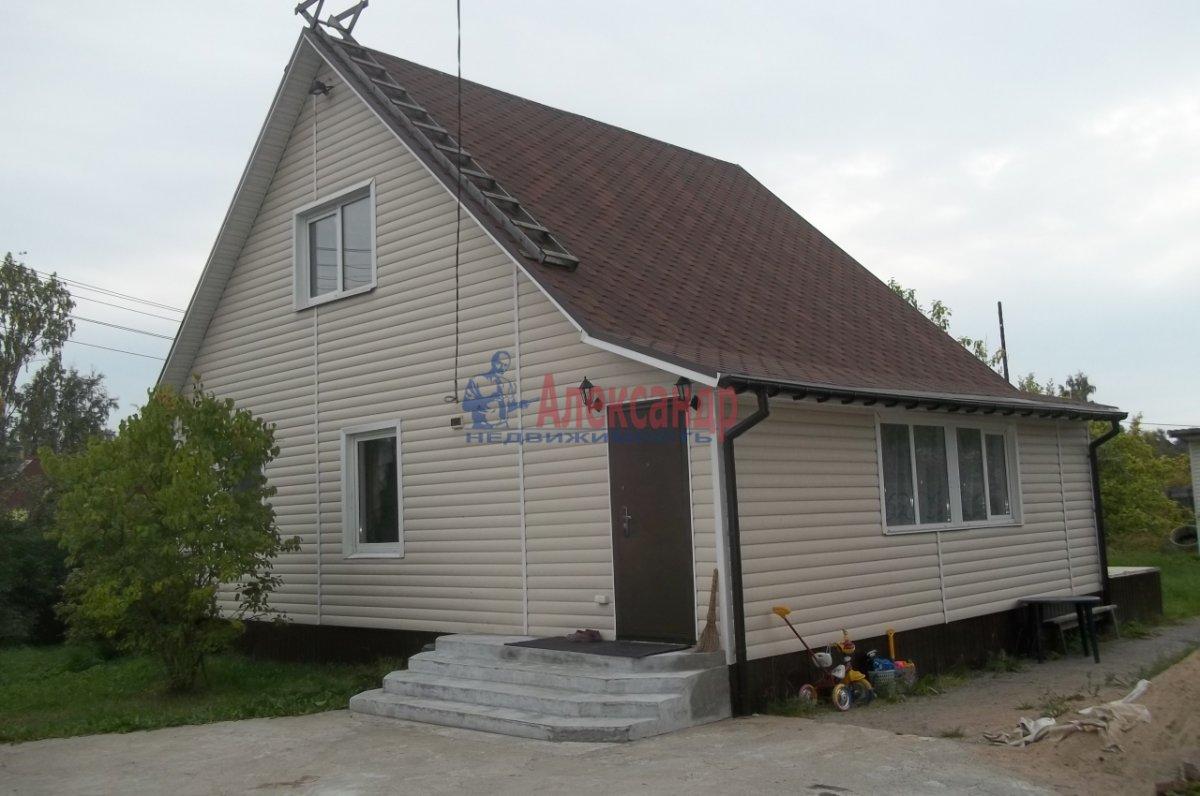 Жилой дом (120м2) на продажу — фото 1 из 36