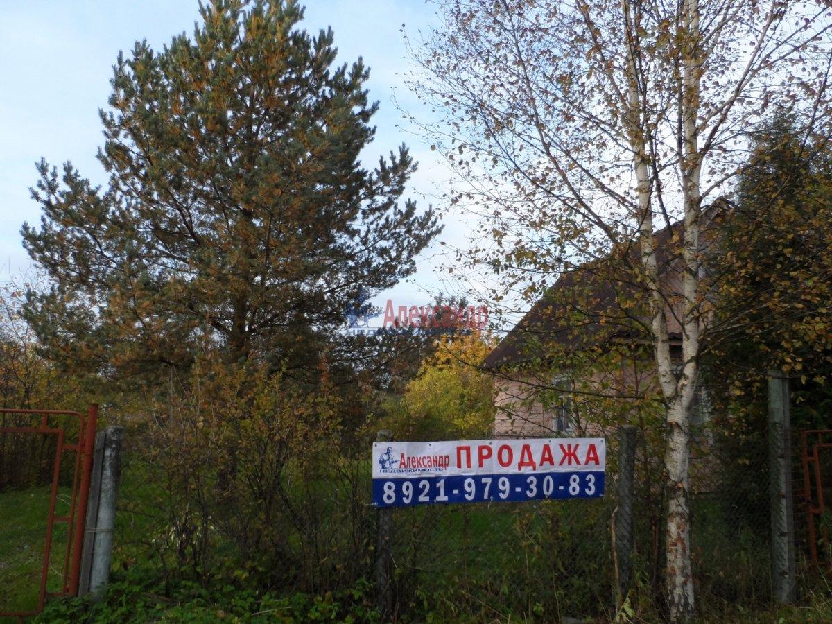 Дачный дом (33м2) на продажу — фото 3 из 11