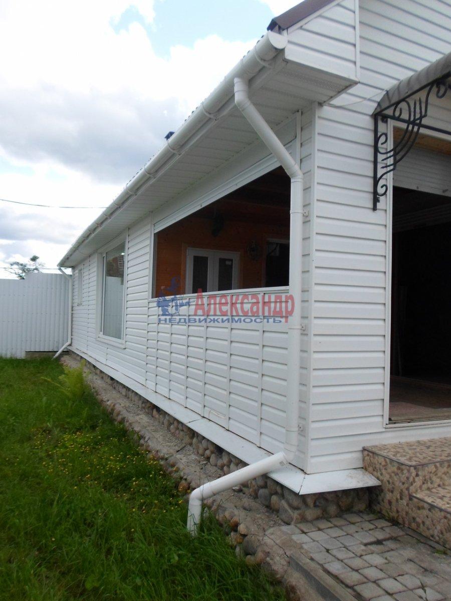 Жилой дом (212м2) на продажу — фото 56 из 58