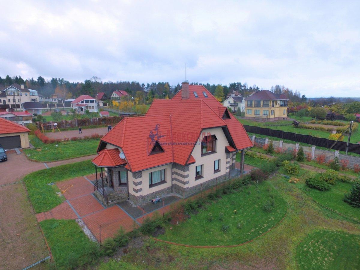 Жилой дом (320м2) на продажу — фото 13 из 21