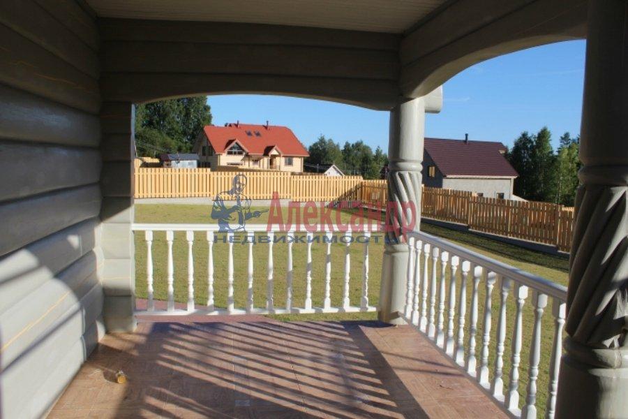 Жилой дом (494м2) на продажу — фото 17 из 32