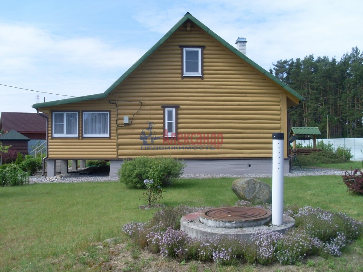 Жилой дом (118м2) на продажу — фото 15 из 30
