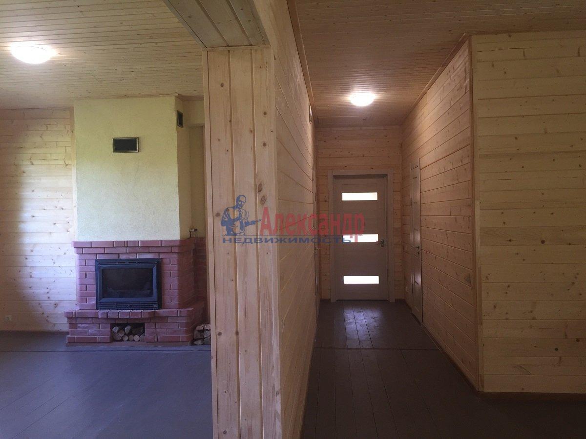 Жилой дом (96м2) на продажу — фото 6 из 15