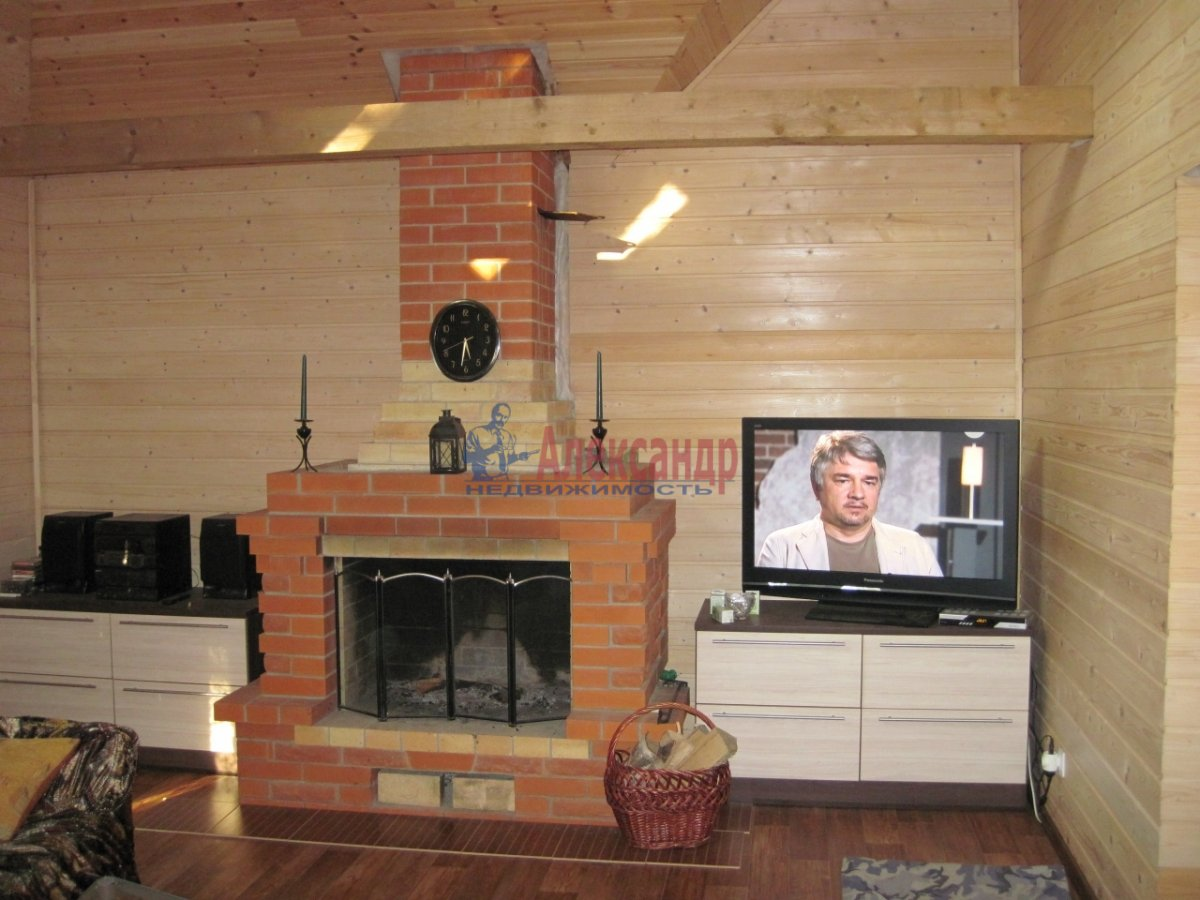 Жилой дом (121м2) на продажу — фото 5 из 31