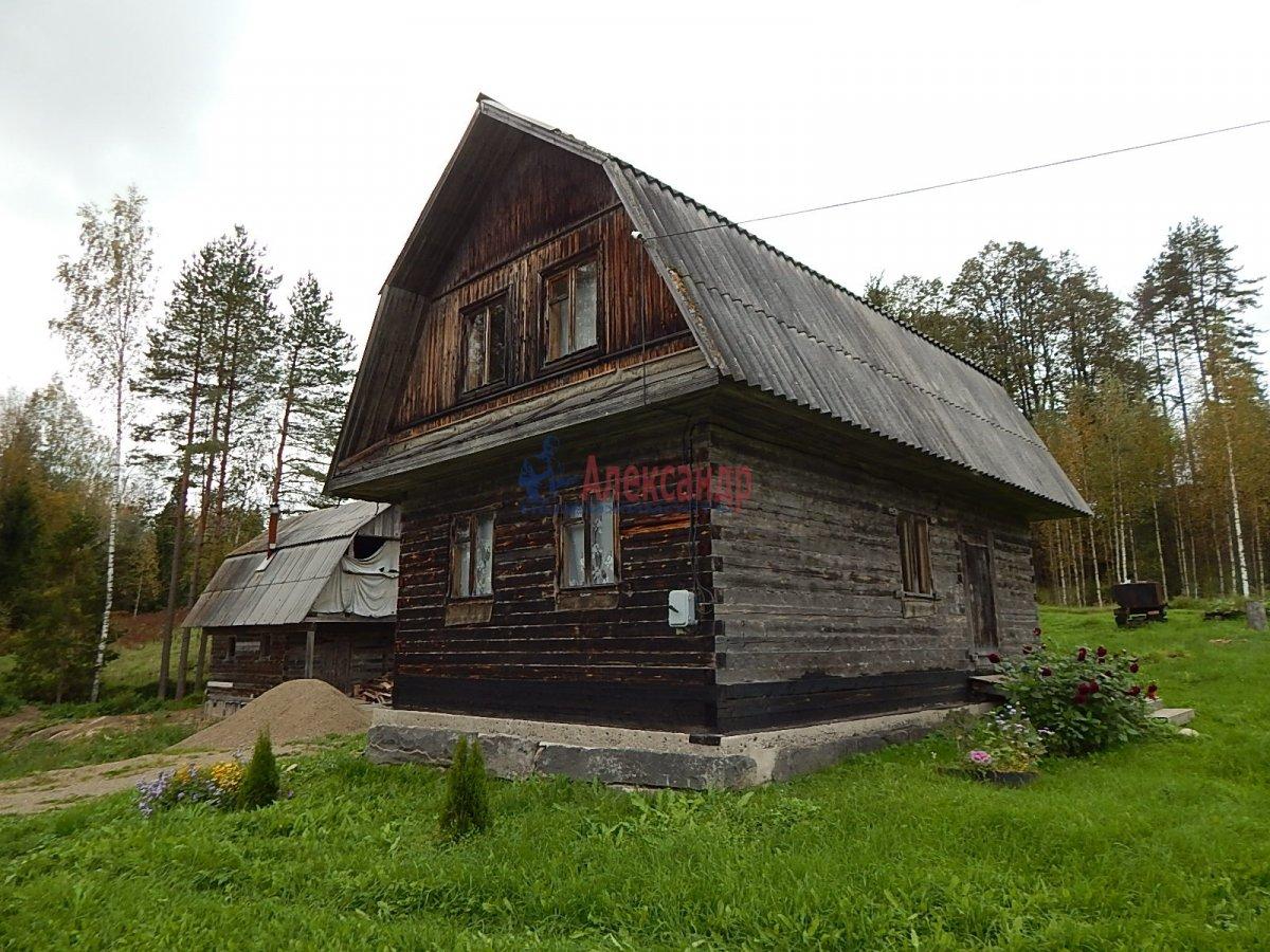 Жилой дом (94м2) на продажу — фото 3 из 45