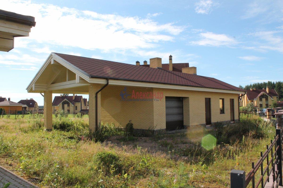 Жилой дом (318м2) на продажу — фото 17 из 17