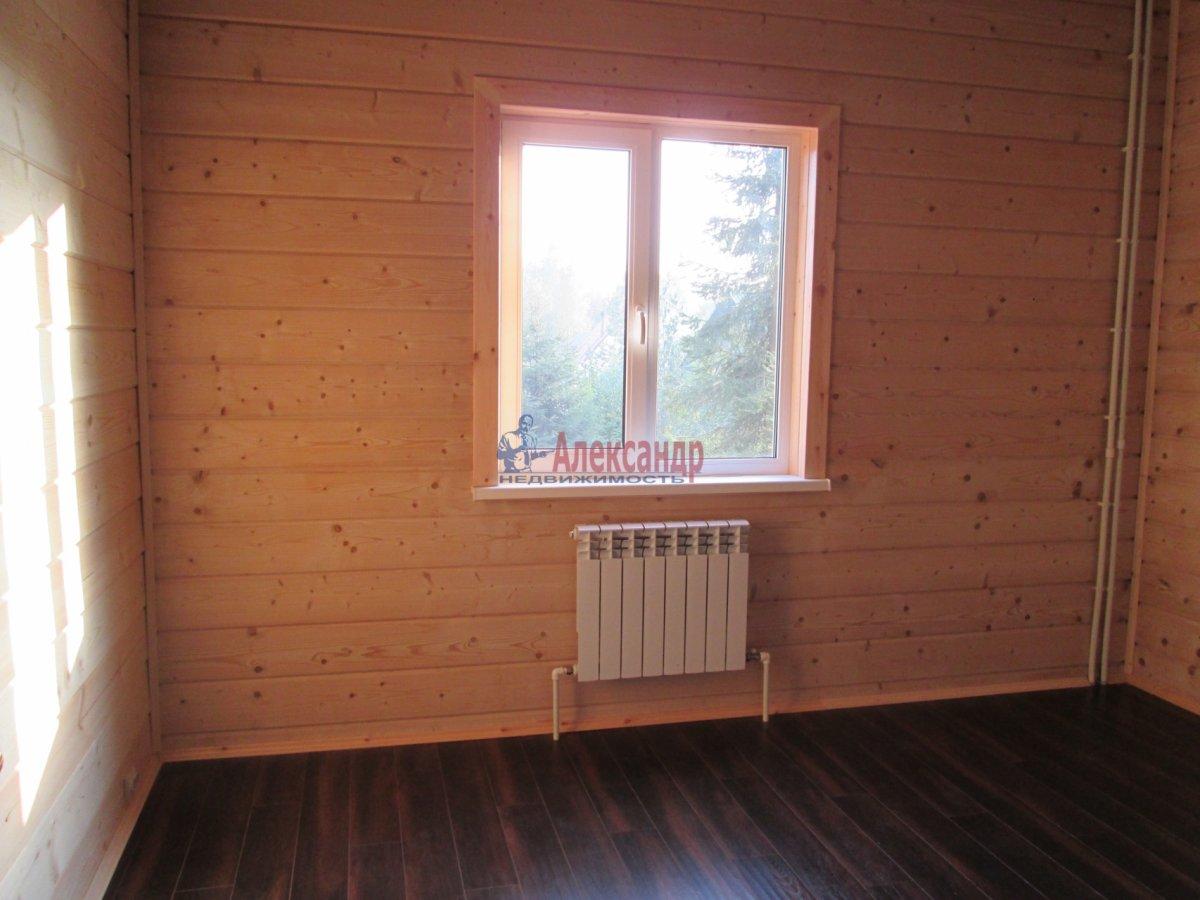 Жилой дом (180м2) на продажу — фото 7 из 9