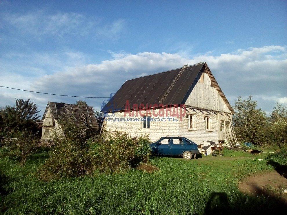Жилой дом (105м2) на продажу — фото 1 из 2