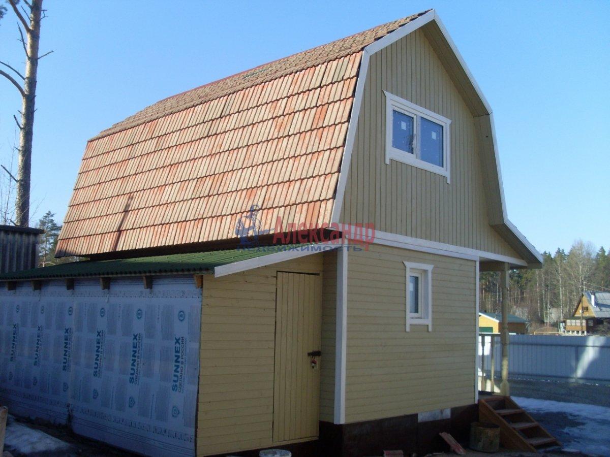 Садовый дом (120м2) на продажу — фото 9 из 21