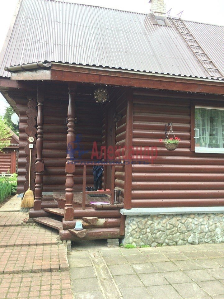 Жилой дом (92м2) на продажу — фото 6 из 13