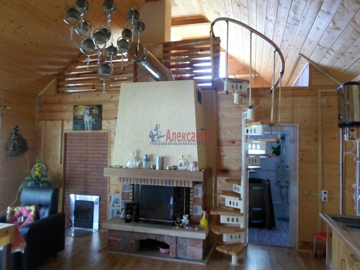 Жилой дом (212м2) на продажу — фото 6 из 58