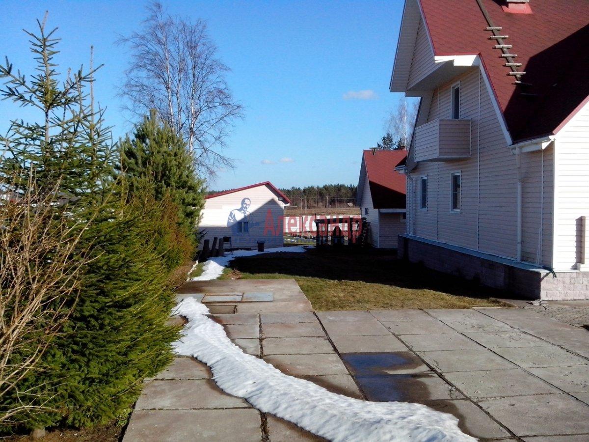 Жилой дом (159м2) на продажу — фото 2 из 17