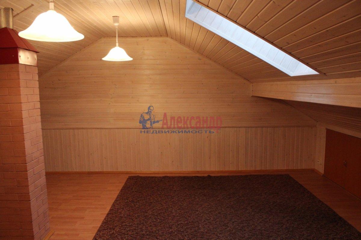 Жилой дом (127м2) на продажу — фото 5 из 6