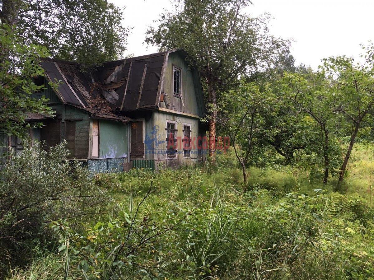 Дачный дом (40м2) на продажу — фото 2 из 7