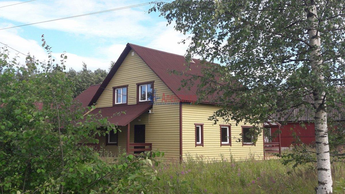 Садовый дом (165м2) на продажу — фото 46 из 47